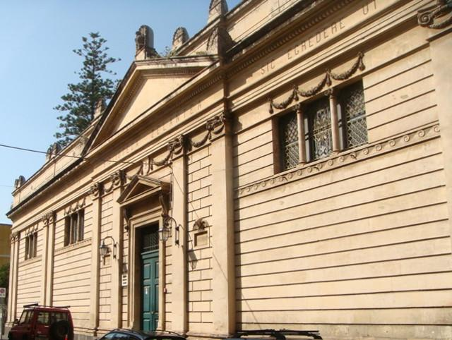 Biblioteca e pinacoteca Zelantea, Acireale