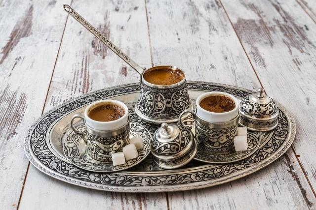 Caffè yemenita
