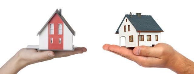 Cos'è lo scambio la casa con HomeExchange?