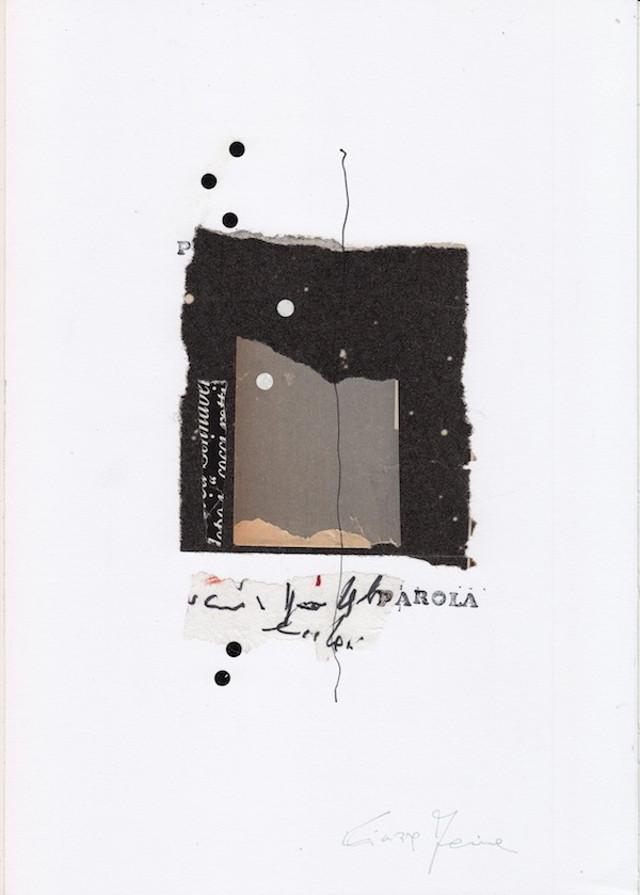 Opera di Cinzia Farina
