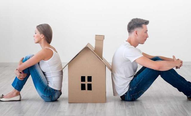 Ancora oggi nella maggior parte dei casi è la donna ad ottenere l'assegnazione della casa coniugale...