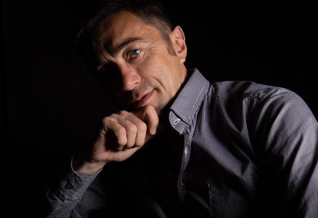 Giuseppe Bonanno, ballerino e coreografo