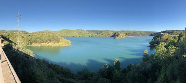 Lago Santa Rosalia - ph Davide Mauro