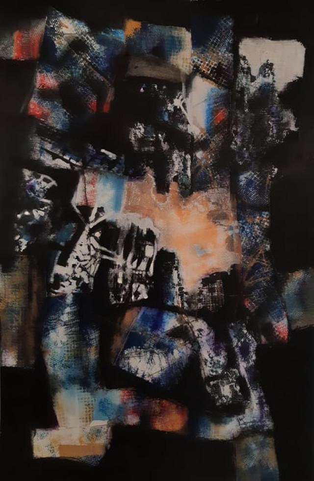 Opera di Marco Danese