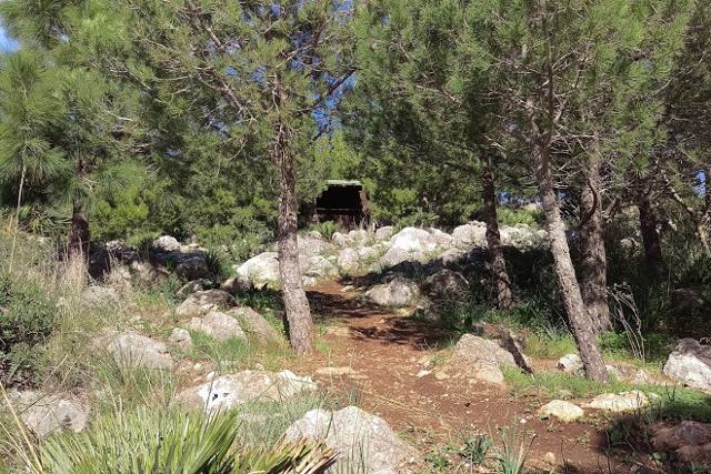 Monte Catalfano