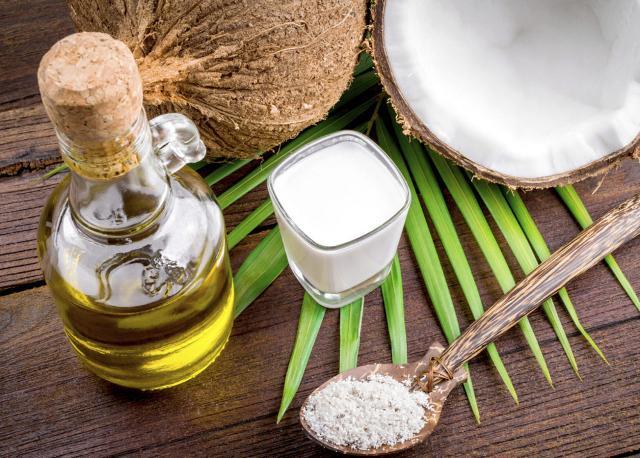 Altro prodotto importante è il latte idratante che svolge una profonda ed immediata azione nutriente grazie anche alla presenza dell'olio di cocco