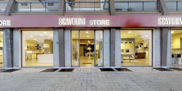 Scavolini Store Palermo