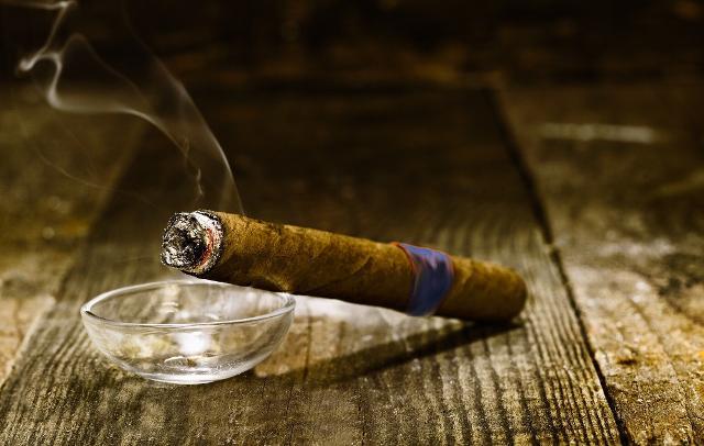 Un tabacco ''Kentucky'' siciliano per un sigaro bagherese - nicaraguegno