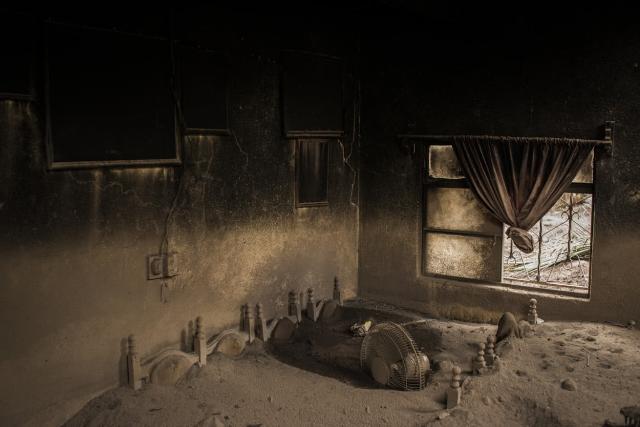 """Still life volcano"" ph. © Daniele Volpe"