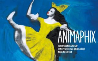 Animaphix 2019 - International Animated Film Festival