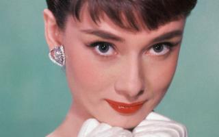 Il segreto di Audrey Hepburn