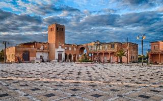 La Regione siciliana vuole recuperare un antico borgo del ventennio fascista