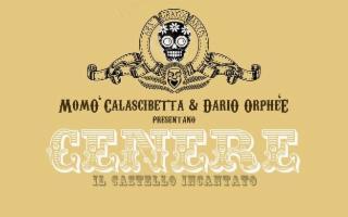 Cenere - Il Castello Incantato, di Momò Calascibetta, Dario Orphée La Mendola