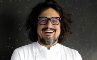 Chef Alessandro Borghese inaugura la nuova edizione di PalermoJam!