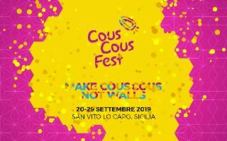 Cous Cous Fest - Festival Internazionale dell'Integrazione Culturale
