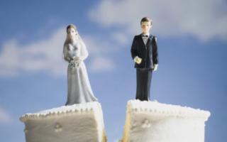 5 motivi per cui sposarsi non può più essere considerato un ''buon affare''