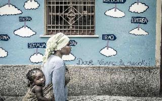 ''Sole Luna Doc Film Festival'' - Le proiezioni