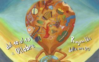 Ibla Buskers 2019. L'Arte diventa Arte. L'Amore crea Amore