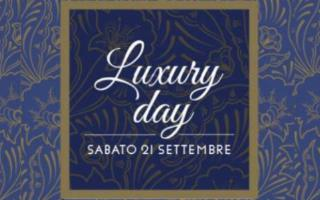 Il Sicilia Outlet Village festeggia il Luxury Day