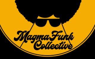 Magma Funk Collective al Sherberth Festival 2019