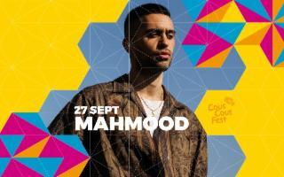 Mahmood al Cous Cous Fest
