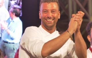 Massimiliano Poli ha vinto il Campionato italiano Bia CousCous