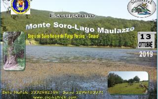 Escursione a Monte Soro e Lago Maulazzo