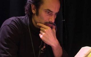 Nicola Costa interpreta ''Jeli il pastore'' di Verga
