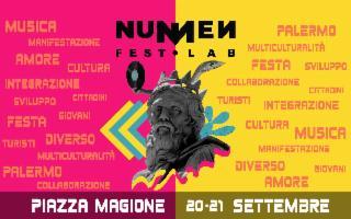 Numen Fest Lab