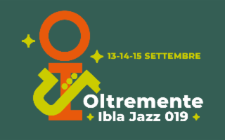 Oltremente Ibla Jazz