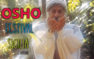 Osho Festival Sicilia