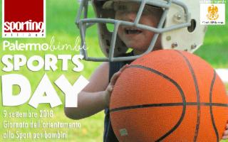 Palermobimbi Sports Day! E se anche gli unicorni partecipano