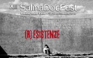 Salina Doc Fest - Festival del Documentario Narrativo