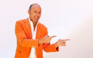 ''Ricette & Risate'' di Sasà Salvaggio al Cous Cous Fest
