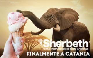 Lo Sherbeth Festival sbarca a Catania!