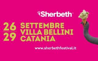 Sherbeth, Festival Internazionale del Gelato Artigianale
