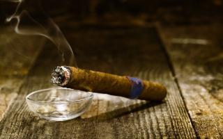 Un tabacco