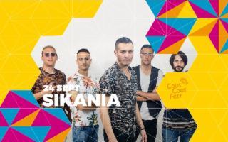 I Sikania al Cous Cous Fest