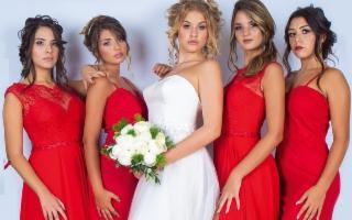 Sposa del Mediterraneo