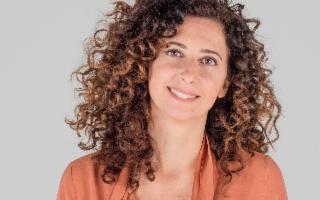 Teresa Mannino  torna sul palco con 'Sento la terra girare'