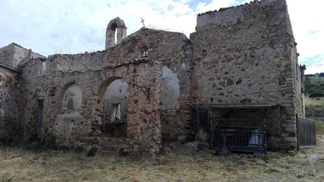 Abbazia San Nicola de' Nemori, Caccamo