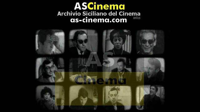 ASCinema - Archivio Siciliano del Cinema