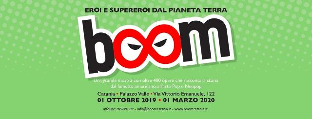 a-catania-la-mostra-boom-dal-fumetto-americano-al-neopop