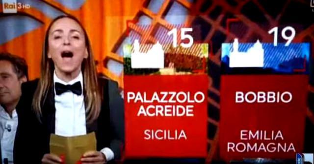 Il Borgo dei borghi 2019 doveva essere Palazzolo Acreide?
