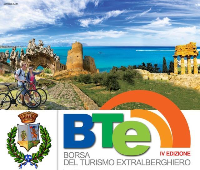 Borsa del Turismo Extralberghiero IV edizione 7-11 novembre Bagheria