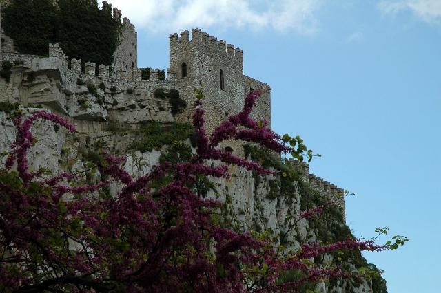 Castello di Caccamo - ph Lahiri Cappello