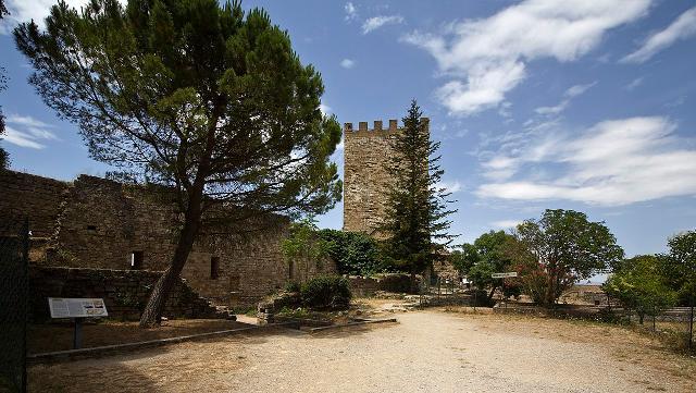 Castello di Lombardia - ph trolvag