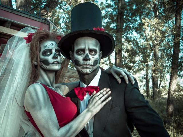 I travestimenti più trendy per un Halloween da… URLO!