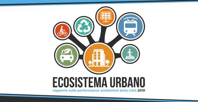 L'Ecosistema Urbano di Catania, Siracusa e Palermo lascia molto a desiderare…