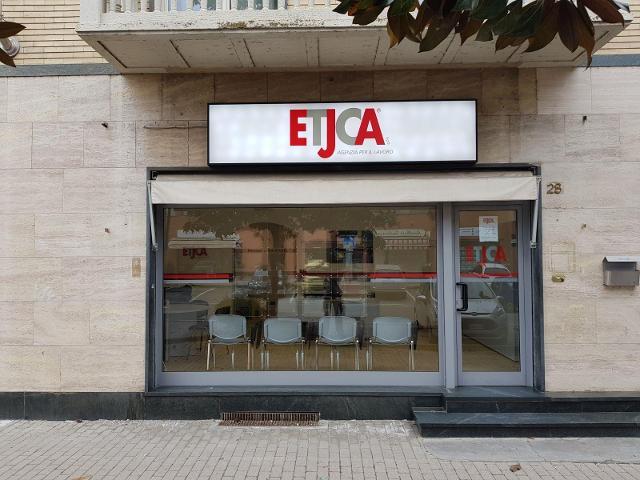 ETJCA a Catania